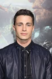 Colton Haynes Halloween 2014 by Colton Haynes At The Los Angeles Premiere Of Jack The Giant Slayer