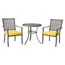 Threshold Patio Furniture Manufacturer by 25 Unique Metal Patio Furniture Ideas On Pinterest Patio