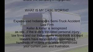 Truck Accident Attorney San Antonio Texas - YouTube