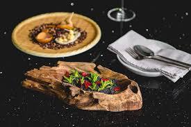 la cuisine de cuisine de garden นำเสนอคอร สเมน ส ดพ เศษผ าน เร องเล าฤด หนาว