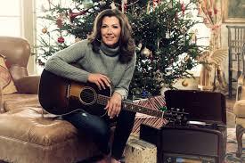 Who Sang Rockin Around The Christmas Tree by Amy Grant Talks U0027tennessee Christmas U0027 Sounds Like Nashville