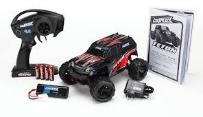 LaTrax Teton 1/18 By Traxxas - RC TRUCK STOP There Are Many Reasons The Traxxas Rustler Vxl Is Best Selling Bigfoot Summit Racing Monster Trucks 360841 Xmaxx 8s 4wd Brushless Rtr Truck Blue W24ghz Tqi Radio Tsm 110 Stampede 4x4 Ready To Run Remote Control With Slash Mark Jenkins 2wd Scale Rc Red Short Course Wtqi Electric Wbrushless Motor Race 70 Mph Tmaxx Classic 4x4 Nitro Revo See Description 1810367314 Us Latrax Desert Prunner 24ghz 118 Rcmentcom Stadium Tra370541blue Cars