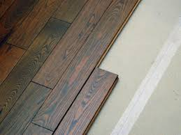 Laminate Flooring Is Cheaper Than Wood Doesnt Need To Be Nailed Sanded