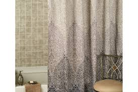 Brylane Home Grommet Curtains by Pleasant Picture Of Glamor Curtains For Slider Doors Shining