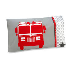 100 Toddler Fire Truck Bedding Carters 4Piece Set BedBathandBeyond