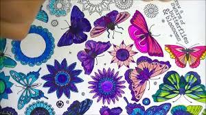 Secret Garden Coloring Page