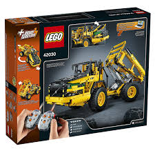 Amazon.com: LEGO Technic 42030 Remote Controlled VOLVO L350F Wheel ... Lego Ideas Product Ideas Technic Remote Control Flatbed Truck Dump Trailer New Lego Rc Tipping Lorry Rc Unimog Firetruck Moc Motorizedfull Pf Youtube Minifig Scaled Truck 42078 Mack Anthem Test Mod Images Racingbrick 42065 Tracked Racer At John Lewis Partners Moc12660 Custom Mack Modification 2017 Custombricksde Model Arocs Slt Hst Ultra Ts1 Wolf Off Road 24ghz Car 9398 44 Crawler Retired Trophy Monster