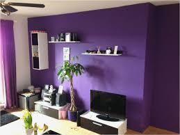 wandgestaltung schlafzimmer lila caseconrad