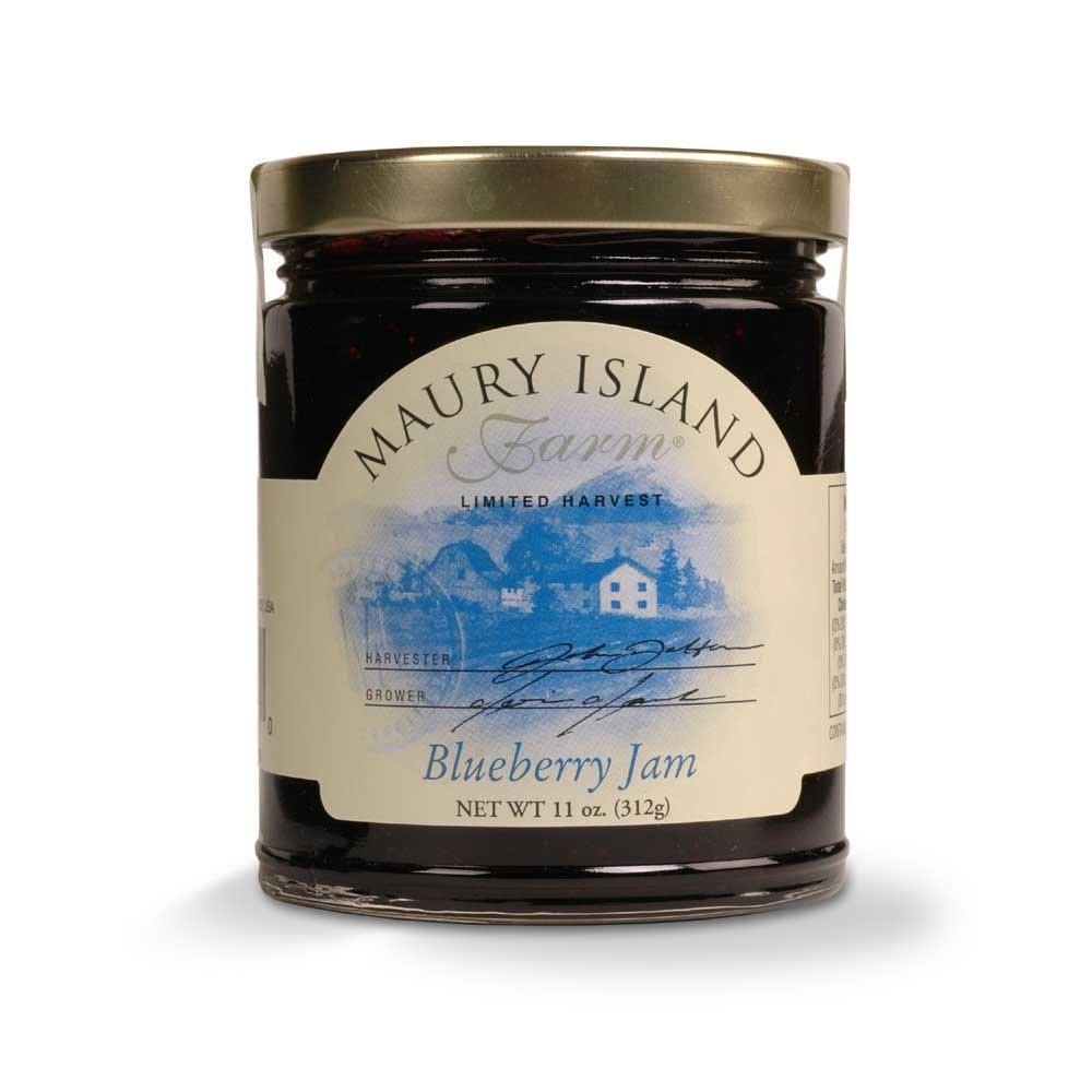 Maury Island Farms Gourmet Blueberry Jam - 11oz