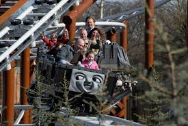 Halloween Theme Park Uk by The 10 Best Theme Parks In The Uk Day Out With The Kids