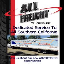 All Freight Trucking - 10 Photos & 23 Reviews - Couriers & Delivery ...