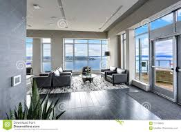 100 Modern Interior Design Colors Of Living Area In Black And Grey