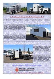 An Insight Into The Kinds Of Trailer Rentals You Can Use | Semi ... Box Truck Rental 16 Ft Louisville Ky Moving Rentals Budget Jct Trailer On Twitter The Jct Recovery Vehicle Is Trailers For Rent In Odessa Nationwide Houston Texas World Utility Gooseneck Dump Big Tex Old Vintage Ford Trucks Penske Rentals Youtube Horizon Equipment And In St Johnsbury Vt Caledonianrecord Van And Manchester Howarth Bros Eagle Commercial Industrial Residential From Premier