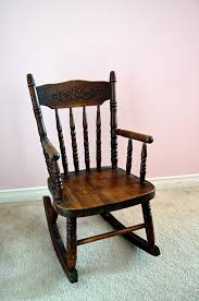 Woman In Real Life:The Art Of The Everyday: Antique Chairs