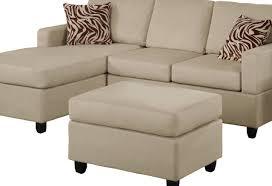 Buchannan Faux Leather Sectional Sofa buchannan faux leather corner sectional sofa black best home