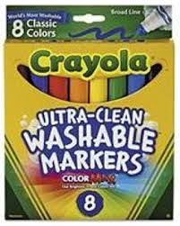 Crayola Bathtub Fingerpaint Soap Non Toxic by Here U0027s A Great Deal On Binney U0026 Smith Crayola Washable Classic
