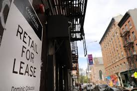100 Homes For Sale In Soho Ny Manhattan Retail Rents Are In Their Worst Slump In 17 Years