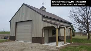 30'x36'x14' Cleary Suburban Energy Miser Building In Pickering, MO ... Morton Garage In Flint Mi Hobbygarages Pinterest Barn 580x10 24x40x10 Cleary Winery Building Roca Ne Pole Buildings Builder Lester 42x48x10 Horse Chaparral Nm Colors Best 25 Buildings Ideas On Shop 50x96x19 Commercial Sherburn Mn Build A The Easy Way Idaho Testimonials Page 3 Of 500x15 Hickory Moss Sierra 17 Best Ameristall Barns Images Barns