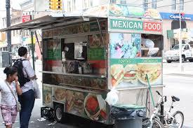 100 Best Food Truck Nyc The Cart On Quesadilla Avenue Broke Ass Stuarts New