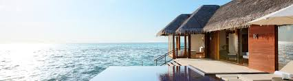 100 Maldives Lux Resort LUX Villa Premier