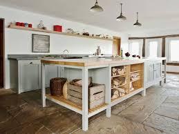 Farmhouse Kitchen By Plain English