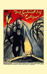 The Cabinet Of Dr Caligari Expressionism Analysis by Edgar Wright U0027s 1 000 Favorite Films Cabinet Of Dr Caligari