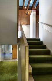 Modern House With Green Carpet - Ways To Installing Carpets On ... Wood Stairs Unique Stair Design For Special Spot Indoor And Freeman Residence By Lmk Interior Interiors Staircases Minimalist House Simple Stairs Home Inspiration Dma Homes Large Size Of Door Designout This World Home Depot Front Designs Outdoor Staircase A Sprawling Modern Duplex Ideas Youtube Best Modern House Minimalist Designs In The With Molding Wearefound By Varun Mathur Living Room Staggering Picture Carpet Freehold Marlboro Malapan Mannahattaus