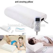 Anti Snoring Pillow Buy Magic Pillow Electric Pillow Medical