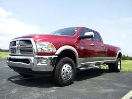 2009 Dodge Ram Pickup 3500 - Information And Photos - ZombieDrive