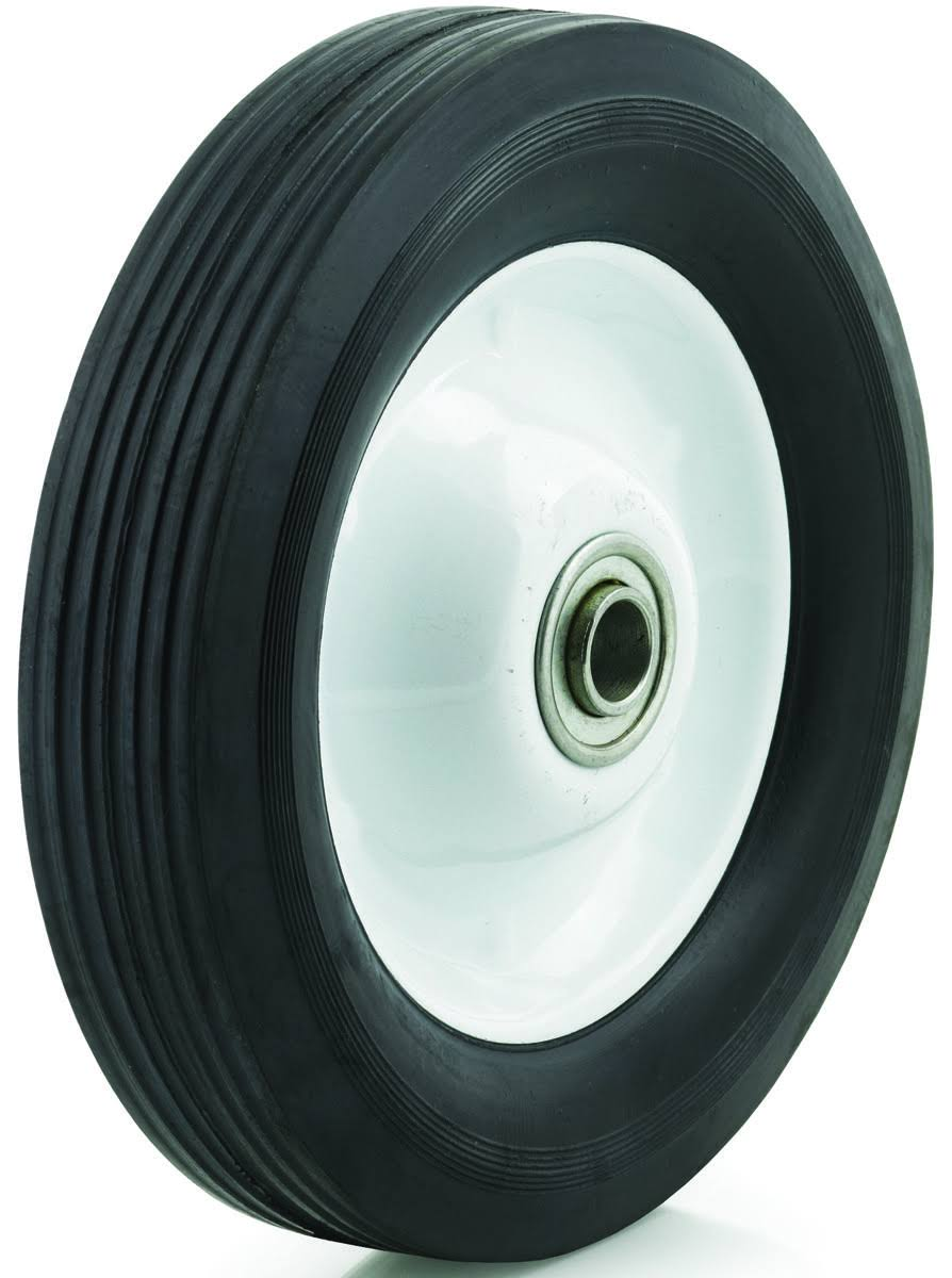 "DH Casters Wheel - 8"", Light Medium Duty"