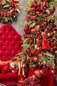Dallas Designer Christmas Trees Family Room Traditional With Custom Made Tree Toppers