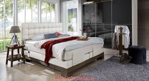 3 besondere schlafzimmer komplett boxspringbett aviacia