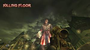 Killing Floor Scrake Support by Killing Floor Wallpapers 38 Desktop Images Of Killing Floor