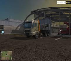 HANDYMAN TANDEM Truck V2 - Farming Simulator 2015 / 15 Mod