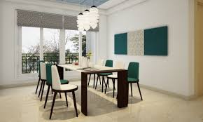 Buy Contemporary Dining Room Online In India Livspace