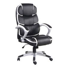US $117.17 9% OFF|PU Leather High Back Swivel Chair Black-in Office Chairs  From Furniture On AliExpress Two Black Office Chairs Isolated On White Stock Photo Buy Inndesign Home Office Chairs Online Lazadasg Best For 20 Herman Miller Secretlab Laz Black Rolling Chair Titan Series Rogen Executive Walnut Desk Human Factors And Ergonomics Swivel To Work In An Comfort Fniture Screen Melbourne Gas Lift At Argoscouk Tesoro Zone Mevious