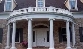 Harmonious Houses Design Plans by 25 Harmonious Portico House Plans Building Plans 2721