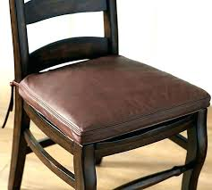 Bar Stool Pads Dining Room Chair With Ties Black Kitchen And White Cushions Covers Elastic