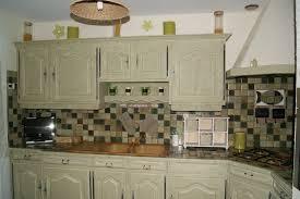 peindre meuble bois cuisine peinture pour meuble de cuisine en bois