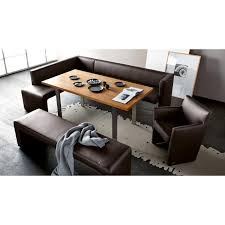 bronx dinner sofa eckbank stühle koinor küchensofa