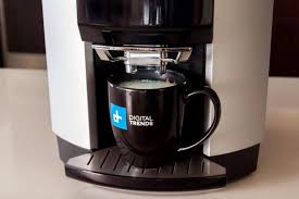 Krups EA9010 Coffee Maker