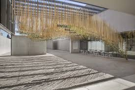 100 Nomad Architecture Green Air A Kinetic Sculpture By Studio