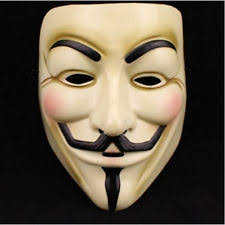 The Purge Halloween Mask Ebay by Anonymous Mask Ebay