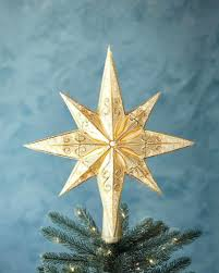 Star Christmas Tree Topper Gold Uk Frontgate Lighted Reviews Large