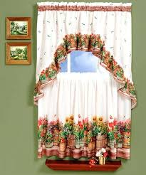 country window treatment primitive country curtains rustic window