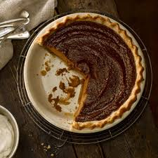 Pumpkin Chiffon Pie With Cool Whip by Frozen Pumpkin Mousse Pie Recipe Eatingwell