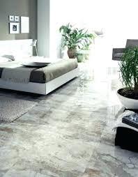 Marble Floor Bedroom Flooring Designs For