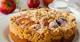 sia s soulfood foodblog apfel walnuss crumble kuchen