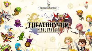 Final Fantasy Theatrhythm Curtain Call Dlc by Cloud Archives Wtfgamersonly