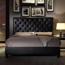 masculine bed frames JHome Design Jennkaplan